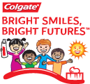 colgate bright smiles