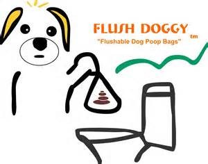 Free Flush Doggy Sample