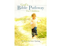 Free God's Bible Pathway for Children
