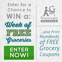 Expired: Win a Free Week of Groceries!