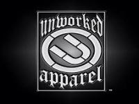 Free Unworked Apparel Stickers