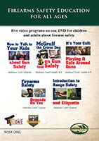 Expired: Free Gun Safety Guides