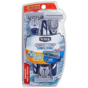 Expired:Schick Disposable Razors Pack Coupon