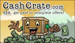Earn Extra Cash Online with Cash Crate