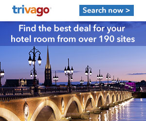 Expired: Get Hot Deals from Trivago for Hotels!