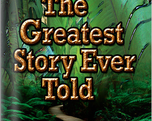 Free Book- Greatest Story Ever Told