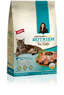 Expired: Free Sample of Nutrish Cat Food by Rachel Ray