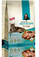 Rachel Ray Nutrish Cat Food