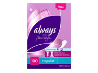 Expired: Free Sample of Always Product