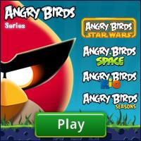 play Angry Birds for Free on your PC