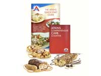 Expired: Free Atkins Quick Start Guide and 3 Free Coupons
