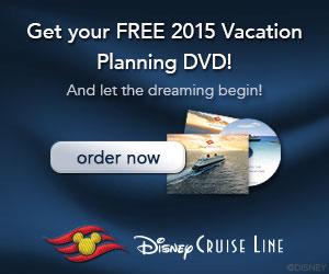 free Disney Planning Tools