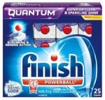 Free Sample of Finish Quantum