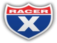 Free Racer X Sticker