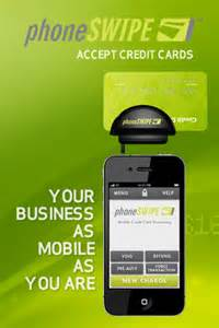 Free Credit Card Swiper for Your Phone
