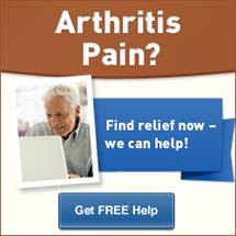 Expired:Free Knee Pain & Arthritis Guide