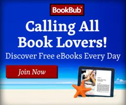 Free e-books Everyday from BookBub