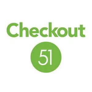 Earn Cash for Grocery Shopping with Checkout 51