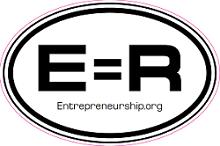 Expired:Free E=R Sticker