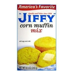 Expired: Freebie Friday! Free Corn Muffin Mix