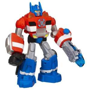$5 Off Playskool Heroes Transformers Rescue Bots