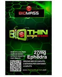 Expired: Free Biothin Sample