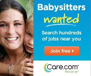register for free & find best babysitter or Caregiver