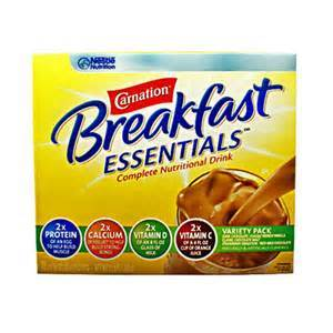 Expired: Carnation Instant Breakfast Coupon