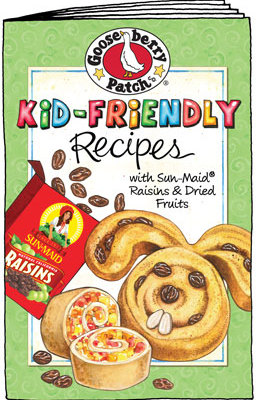 Free Gooseberry Patch Kid Friendly Recipes
