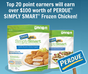 Get $100 in Perdue Chicken Plus Great Coupons!