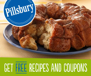 free samples, recipes & more from Pillsbury
