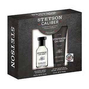 Expired: Free Sample of Stetson Caliber Cologne