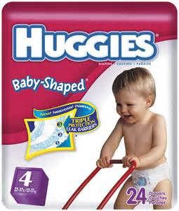 Expired:Huggies Diapers Coupon