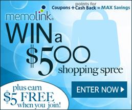Expired: Win a $500 Holiday Shopping Spree!