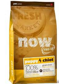 Expired: Free Trial Bag of Now Fresh