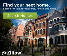 Expired: Find Your Next Home with Zillow