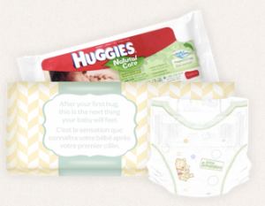 Expired: Free Sample of Huggies Little Snugglers