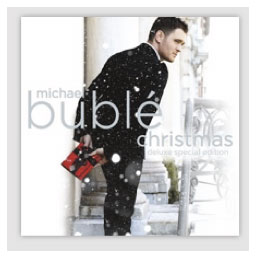 Expired: Free Michael Buble Christmas Album