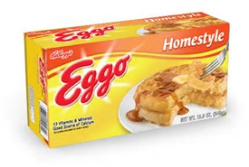 Expired: Eggo Waffles Coupon