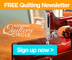 Expired: Free Quilting Newsletter