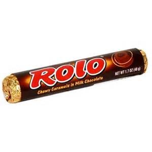 Expired: Freebie Friday! Free Rolo Candy
