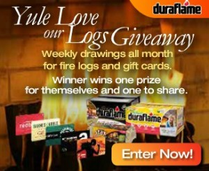 Expired: Win a Kindle Fire Tablet, Keurig Brewer & More from Duraflame