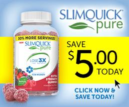 Slimquick coupon