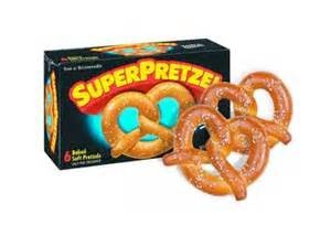 Expired: Super Pretzel Coupon