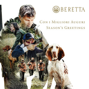 Expired:Free 2015 Beretta Calendar