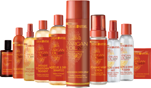 Expired: Free Argan Oil