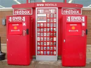 Expired:Free Redbox Movie Rental Code