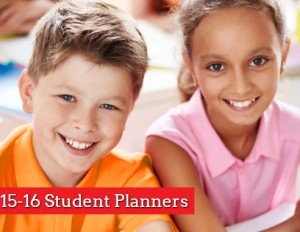 Free 2018-2019 Planner & Folder for Teachers