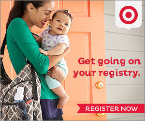 Expired: Register Your Baby for Free with Target