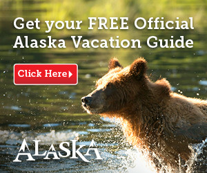 Expired:Free Alaska Travel Guide